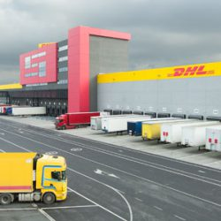DHL Express opent officieel nieuwe 'Brussels Hub'