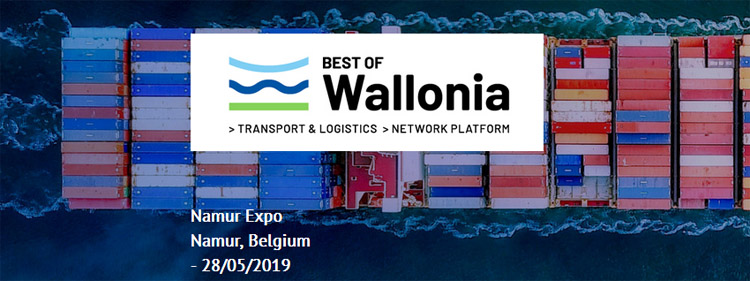best of Wallonia 2019