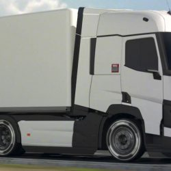 Renault Trucks scoort in 2018