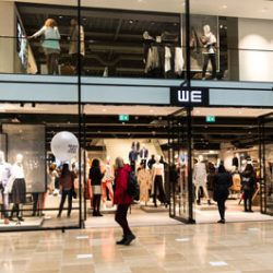 WE Fashion optimaliseert omnichannel