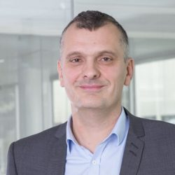 Generix Group benoemt Thomas Gentils als Group Chief Technical Officer (CTO)