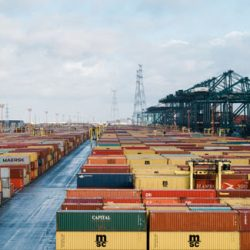 Port of Antwerp status quo ondanks coronacrisis