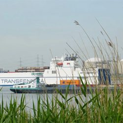 Port of Antwerp - CO2