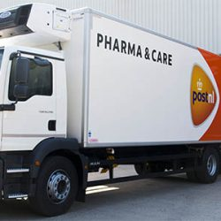 PostNL - Pharma and Care