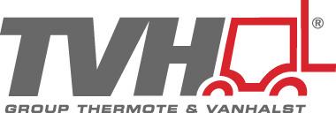 TVH Group Thermote & Vanhalst  sluit een partnership met Irion