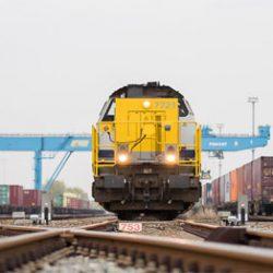 Lineas Intermodal