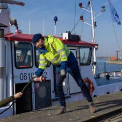 North Sea Port doet mee met Nederlandse Green Deal