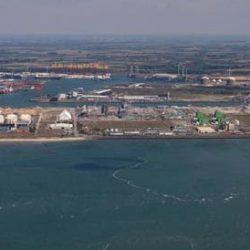 North Sea Port kent beste halfjaar ooit voor goederenoverslag via zeevaart