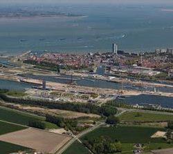 BCTN versterkt positie van North Sea Port in containerbinnenvaart