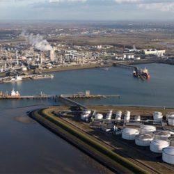 Meer efficiëntie voor schepen in North Sea Port
