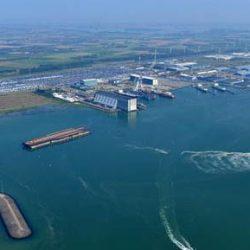 MSC neemt North Sea Port op in zijn netwerk