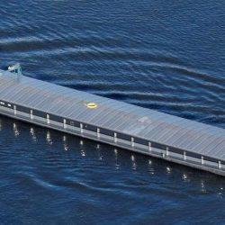 AIS voor binnenvaart voortaan verplicht in heel North Sea Port
