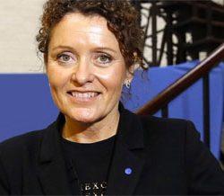 Lydia Peeters (Open VLD) wordt Vlaams minister van Mobiliteit en Openbare Werken