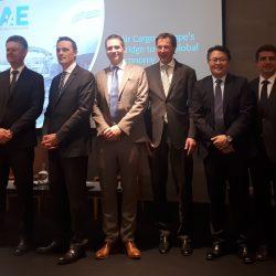 A4E Cargo CEOs vragen de EU leiders om meer steun in eerste beleidsmanifest