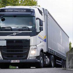 Distrilog schakelt over naar LNG met Volvo Trucks