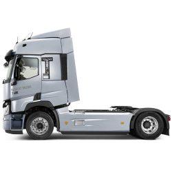 Minder verbruik en meer comfort voor 2020 versies van Renault Trucks