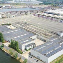 North Sea Port krijgt nieuw bedrijvenpark van Hexagon