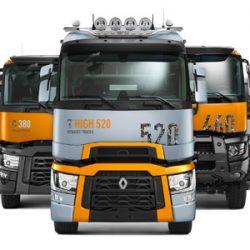 Renault Trucks handhaaft positie in 2019 in een turbulente markt