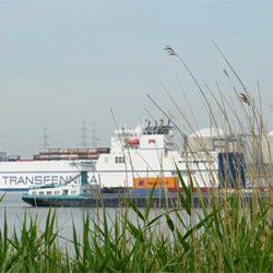 Port of Antwerp - CO2