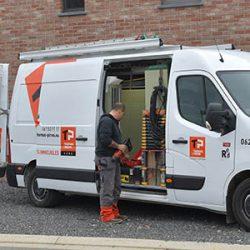 Thomas & Piron gaat voor Renault Trucks