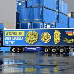 Van Moer Logistics - Lidl