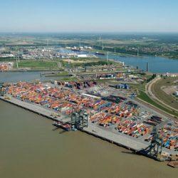 Port of Antwerp en PSA Antwerp vernieuwen Europa Terminal in kader van duurzame groei