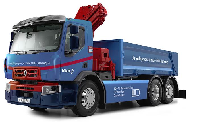 Renault-Trucks-D Wide_ZE electric-Noblet