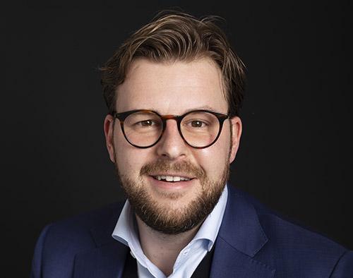 Gerben van der Schaaf - Generix Group