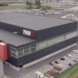 TVH HQ - Waregem