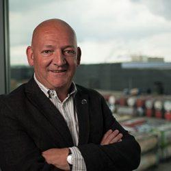 Eric Noterman - Van Moer Logistics