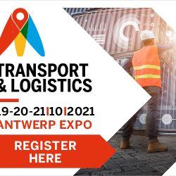 Gratis naar Transport & Logistics 2021 in Antwerpen