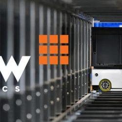 stow lanceert stow Robotics en neemt meerderheidsbelang in Raiser Robotics
