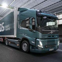 DFDS - Volvo Trucks